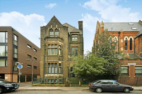 View full details for St Augustines Vicarage, Bermondsey, SE1
