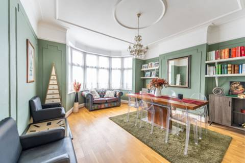 View full details for Chamberlayne Road, Kensal Rise, NW10