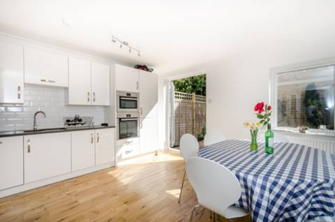 View full details for Malbrook Road, West Putney, SW15
