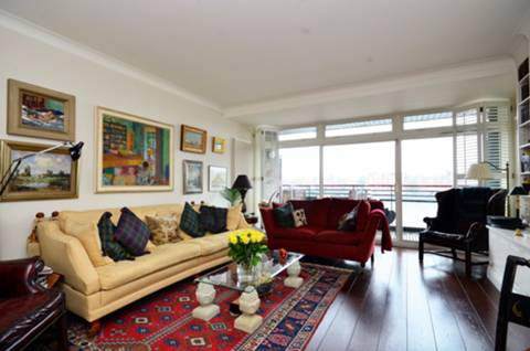 View full details for Hester Road, Battersea Park, SW11