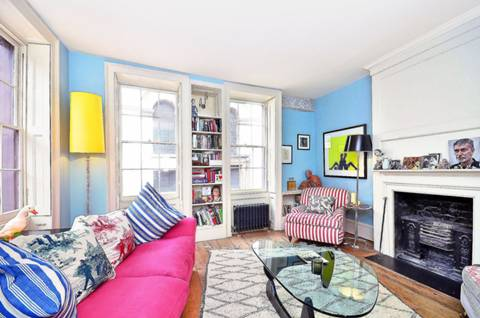View full details for Fournier Street, Spitalfields, E1