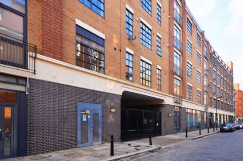 View full details for Boundary Street, Bethnal Green, E2