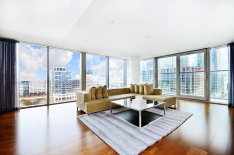View full details for Landmark, Canary Wharf, E14