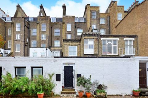 View full details for Queens Gate Mews, South Kensington, SW7