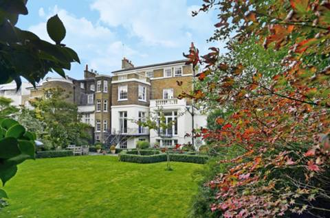 View full details for Keats Grove, Hampstead, NW3
