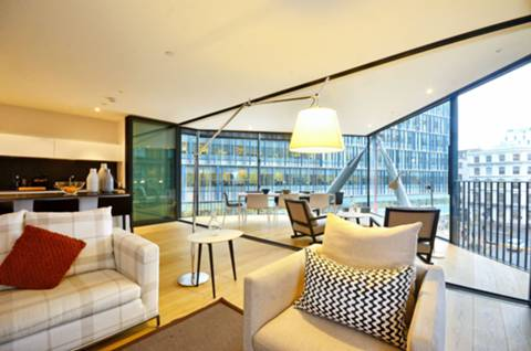 View full details for NEO Bankside, South Bank, SE1