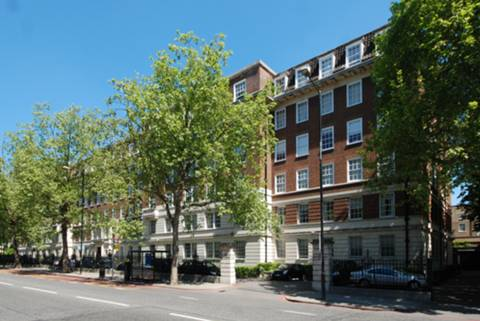 View full details for Abbey Lodge, Park Road, Regent's Park, NW8