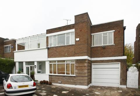 View full details for Ashley Lane, Hendon, NW4