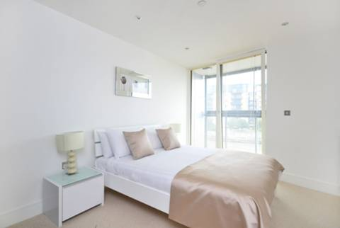 View full details for Admiral's View, New Capital Quay, Greenwich, SE10