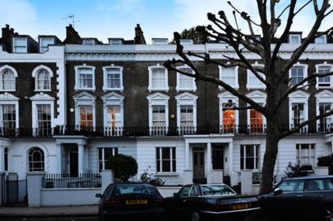 View full details for Gloucester Avenue, Primrose Hill, NW1