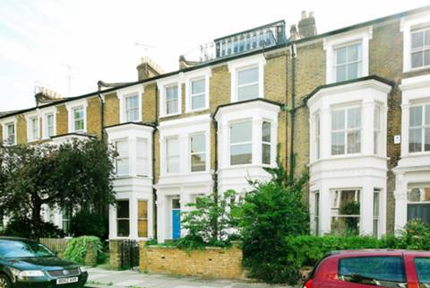 View full details for Weltje Road, Hammersmith, W6