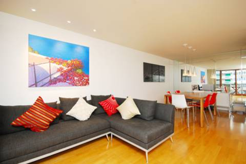 View full details for Assam Street, Aldgate, E1