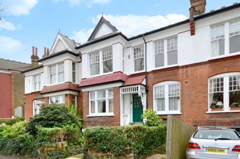 View full details for Dukes Avenue, Muswell Hill, N10
