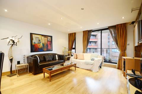 View full details for Kensington West, Blythe Road, Brook Green, W14