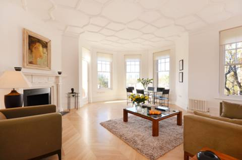 View full details for Oakwood Court, Holland Park, W14