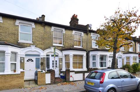 View full details for Notson Road, South Norwood, SE25