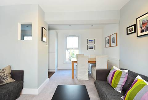 View full details for Evering Road, Stoke Newington, N16