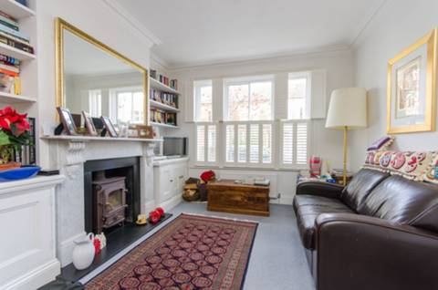 View full details for Hazlebury Road, Sands End, SW6