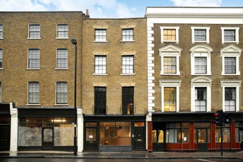 View full details for St John Street, Angel, EC1V