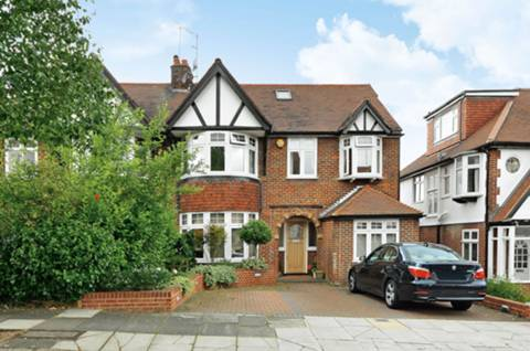 View full details for Lynwood Road, Ealing, W5