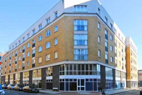 View full details for Plumbers Row, Aldgate, E1