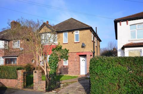 View full details for The Avenue, Hounslow, TW3