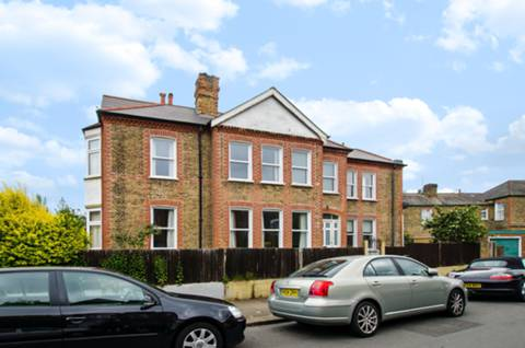 View full details for Tenham Avenue, Telford Park, SW2