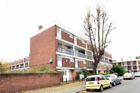 View full details for Bird in Bush Road, Peckham, SE15