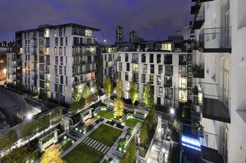 Example image. View full details for Goodmans Fields, Leman Street, Aldgate, E1