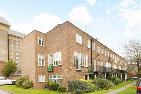 View full details for Middle Field, St John's Wood, NW8