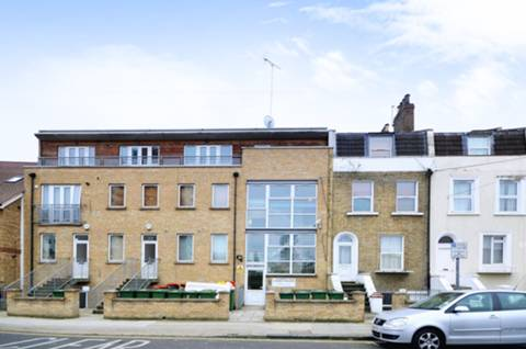 View full details for Manbey Park Road, Stratford, E15