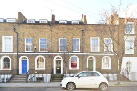 View full details for Danbury Street, Angel, N1