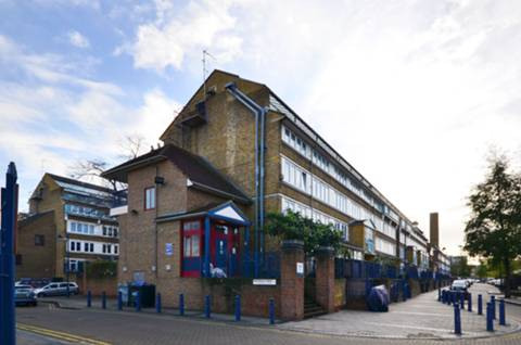 View full details for Pentridge Street, Peckham, SE15