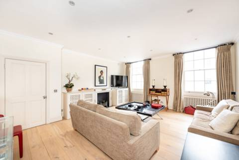 View full details for West Eaton Place, Belgravia, SW1X