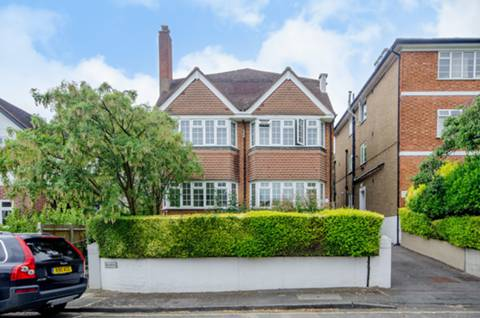 View full details for Raymond Road, Wimbledon Village, SW19