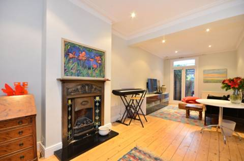 View full details for Binns Road, Glebe Estate, W4
