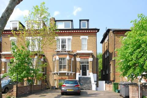 View full details for Cavendish Road, Queen's Park, NW6