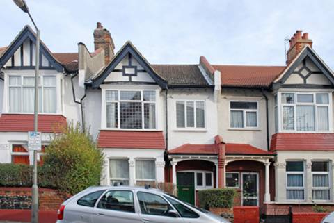 View full details for Beechcroft Road, Upper Tooting, SW17