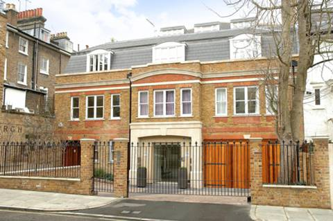 View full details for Hill Road, St John's Wood, NW8