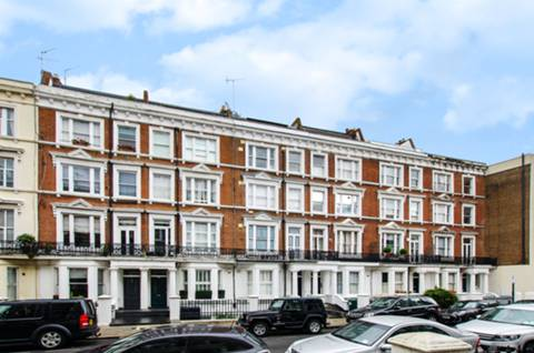View full details for Maclise Road, Brook Green, W14