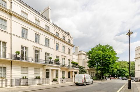 View full details for West Halkin Street, Belgravia, SW1X