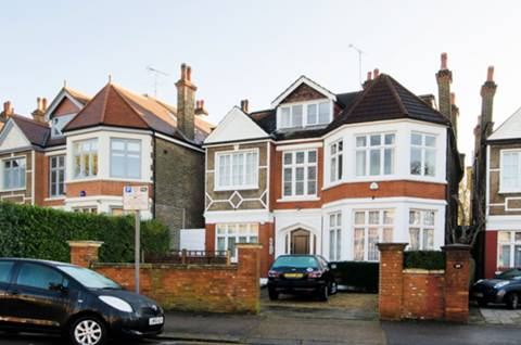 View full details for Mapesbury Road, Mapesbury Estate, NW2