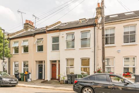 View full details for Crimsworth Road, Vauxhall, SW8