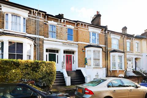 View full details for Alkham Road, Stoke Newington, N16