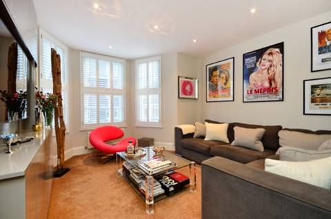 View full details for Seymour Place, Marylebone, W1H