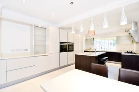 View full details for Greenhalgh Walk, Hampstead Garden Suburb, N2
