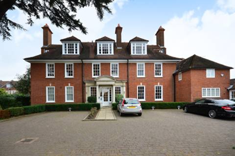 View full details for Kingholme House, Wimbledon Village, SW19