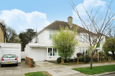 View full details for Staveley Road, Grove Park, W4