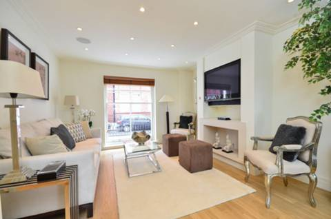View full details for Kensington Court Place, Kensington, W8