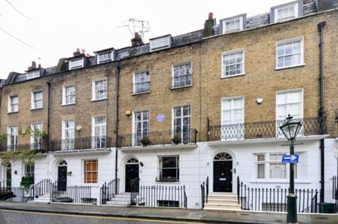 View full details for Brompton Square, Chelsea, SW3